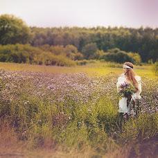 Wedding photographer Kristina Kalinina (KalininaKristina). Photo of 30.04.2016
