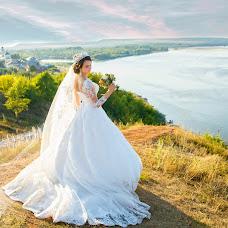 Wedding photographer Serzh Kavalskiy (sercskavalsky). Photo of 16.04.2018