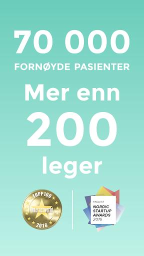एंड्रॉइड / पीसी के लिए KRY - Legetime på mobilen ऐप्स (apk) मुफ्त डाउनलोड screenshot