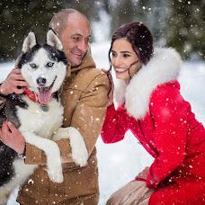Wedding photographer Gapsea Mihai-Daniel (mihaidaniel). Photo of 05.02.2018