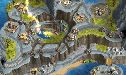 Roads of Rome 2 (Freemium) screenshot 1