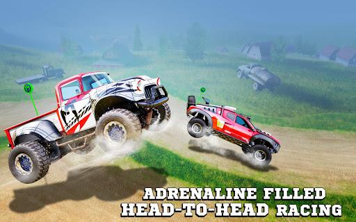 Monster Trucks Racing 2020 apkpoly screenshots 9
