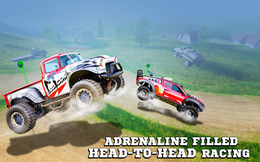 Monster Trucks Racing 2020  screenshots 9