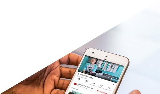 Ваше видео там, где все смотрят видео.