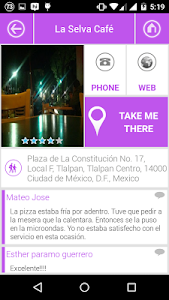 Mexico City Guide -Travel Guru screenshot 3