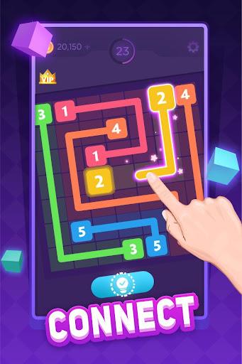Puzzle Go :  Classic Merge Puzzle & Match Game  screenshots 4