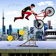 Download Bicycle Stunt 2018 : cycle games For PC Windows and Mac