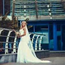 Wedding photographer Anna Vikhastaya (AnnaVihastaya). Photo of 14.07.2015