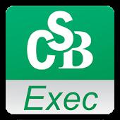 CSB Exec Mobile