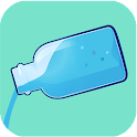 WaterCapacity Brain Puzzle icon