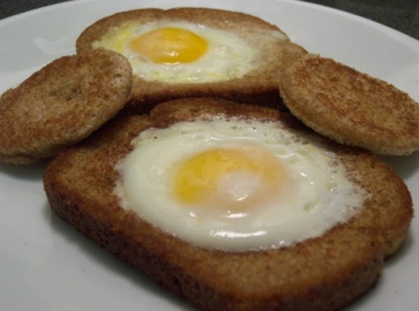 Egg In A Hole Recipe