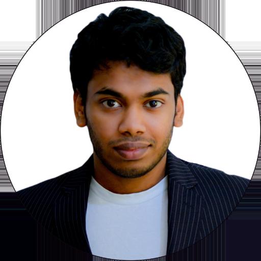 Aswin Sarang avatar image