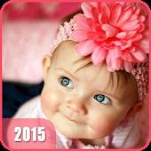 Cute Kids Photos 2015