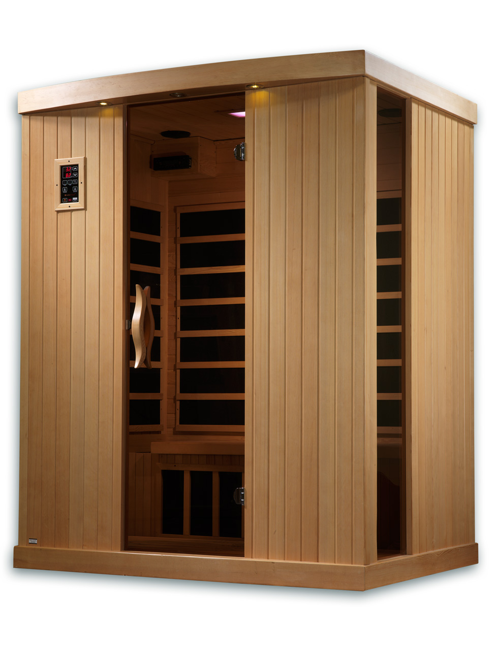 Dry Sauna Kits The Ultimate Guide To Buying Your First Dry Sauna