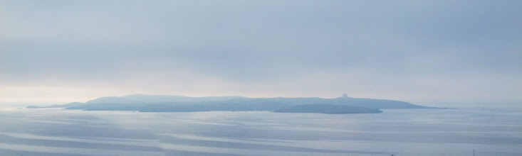 Photo: Comino in the Morning Mist