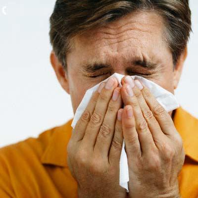 Nguy cơ hội chứng Parkinson do cúm nặng