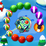 Marble Shoot - Candy World Icon