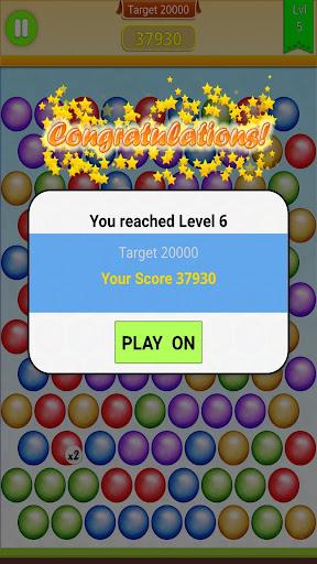 Bubble Buster 2 1.0.4 screenshots 4