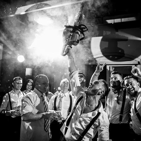 Wedding photographer Igor Guedes (igorguedesfotog). Photo of 03.03.2017