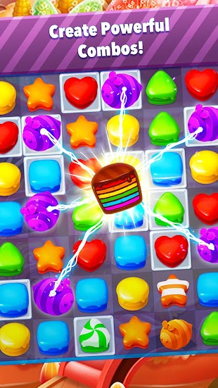 Yummy Cookie- screenshot thumbnail