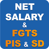 Net Salary CLT 2016 & CEF