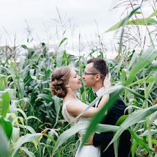 Wedding photographer Kseniya Kladova (KseniyaKladova). Photo of 08.12.2017