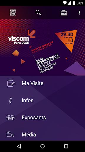Viscom Paris 2015