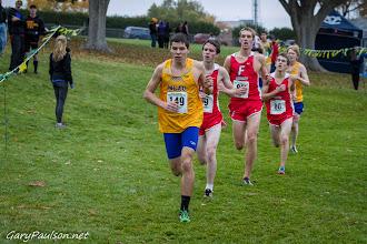Photo: Varsity Boys 4A Eastern Washington Regional Cross Country Championship  Prints: http://photos.garypaulson.net/p416818298/e49279880