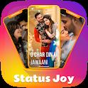 Full Screen Video Status icon