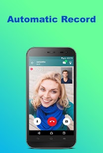 whats up Audio Video Call Recording ?? - náhled