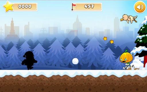 Télécharger Gratuit Stickman Endless Runner  APK MOD (Astuce) screenshots 1