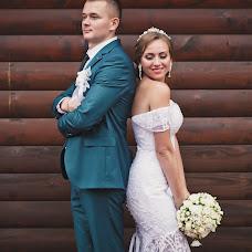 Wedding photographer Vanya Gavka (johnphoto). Photo of 05.10.2016