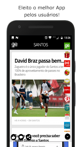 Corinthians Ao Vivo screenshot 7