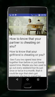 Love Tips & Relationship Guide - náhled