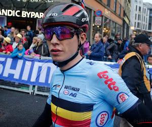 Philipsen kijkt ernaar uit kort bij huis te passeren en geeft duiding bij verrassende aanval in Ronde van Limburg