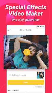 App Biugo— Magic Effects Video Editor From Bago APK for Windows Phone
