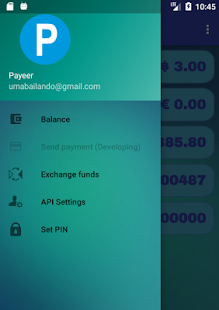 Download Payeer Wallet App For PC Windows and Mac APK 1 0 - Free