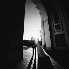 Wedding photographer Anna Mischenko (GreenRaychal). Photo of 22.12.2018