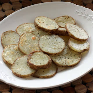 Sliced Potatoes And Onions Baked Recipes.