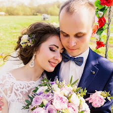Wedding photographer Vitaliy Andreevec (combo). Photo of 11.05.2018