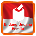 Undang Undang Pemilu icon