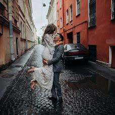 Wedding photographer Dmitriy Kokorev (Kokophoto). Photo of 24.06.2018