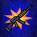 Guns and Explosions Ringtones icon