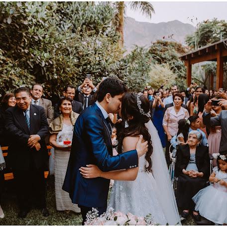 Fotógrafo de bodas Danae Soto chang (danaesoch). Foto del 21.02.2018