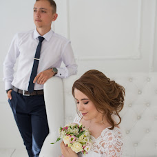Wedding photographer Tatyana Prus (Prus1988). Photo of 30.09.2017