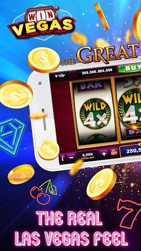 Classic Slots – WIN Vegas – 777 Casino Free Screenshot