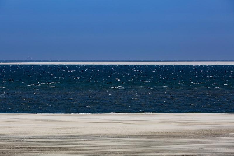Mare del nord di Senzuno