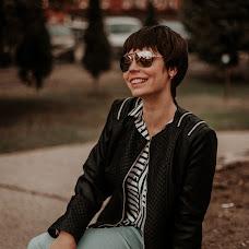 Wedding photographer Evgeniya Kharina (clubphotojen). Photo of 09.09.2018