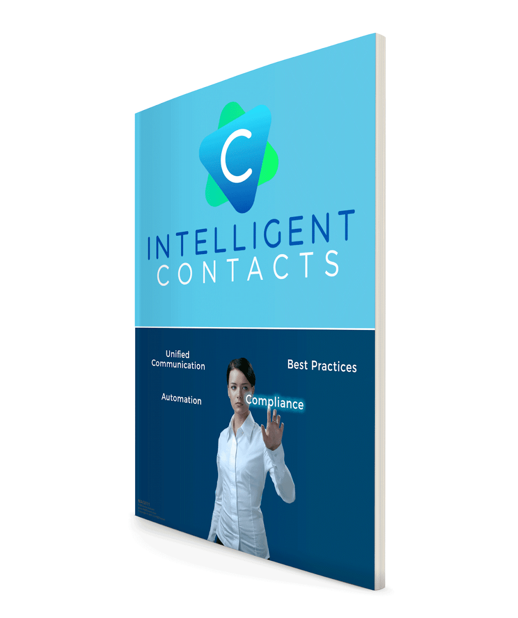 Intelligent Contacts Free Newsletter Signup