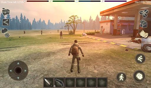 Zombie Crisis: Survival 2.1 screenshots 8